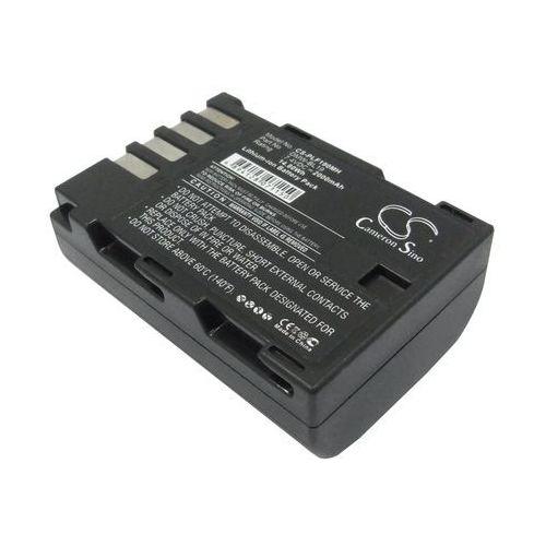 Panasonic lumix dmc-gh3 / dmw-blf19 2000mah 14.80wh li-ion 7.4v () marki Cameron sino