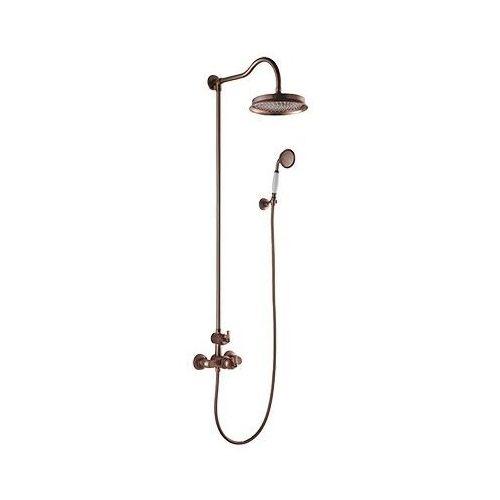 Zestaw prysznicowy Armance AM5244/6 ORB