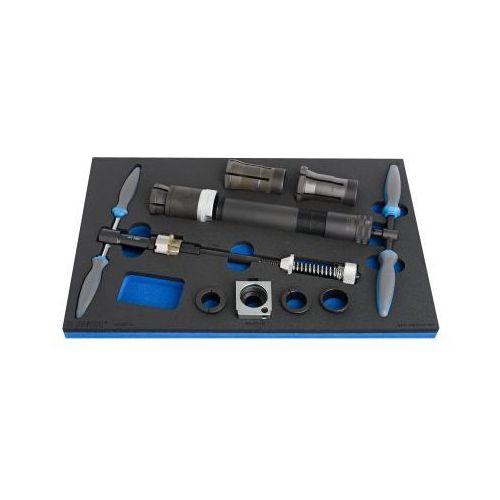 Zestaw narzędzi rowerowych na wkładce sos. (622865) 1600sos10 marki Unior