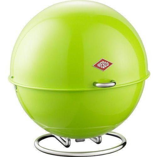 Pojemnik zielony na pieczywo Superball Wesco (223101-20) (4004519034262)