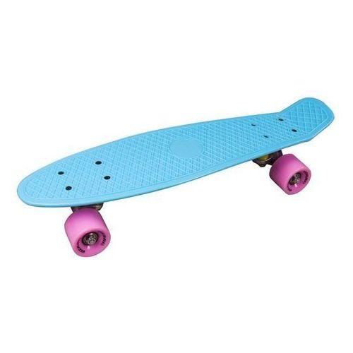 Vizari  1003894  deskorolka pennyboard fiszka fishboard  niebieski