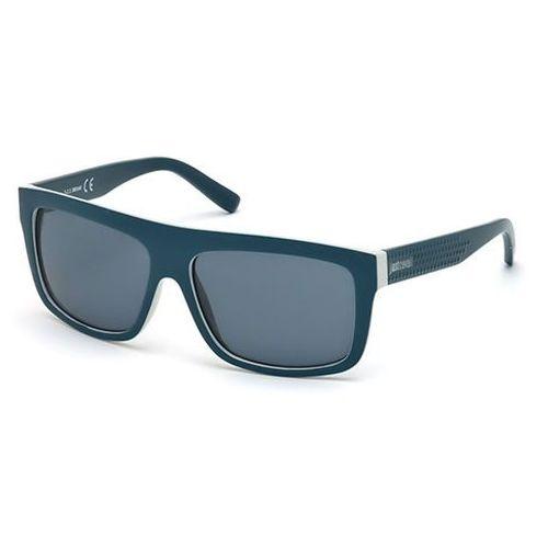 Okulary słoneczne jc 560s 92v marki Just cavalli