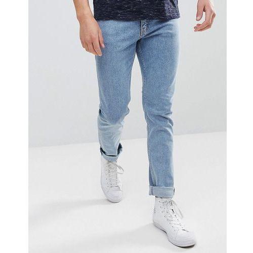 Weekday Friday Lagoon Skinny Jeans - Blue, skinny