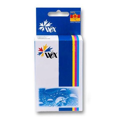 Tusz WOX-C8BN Black do drukarek Canon (Zamiennik Canon CLI-8BK) z chipem [14 ml]