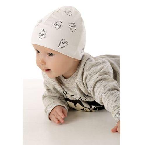 Czapka niemowlęca 5x32aq marki Marika