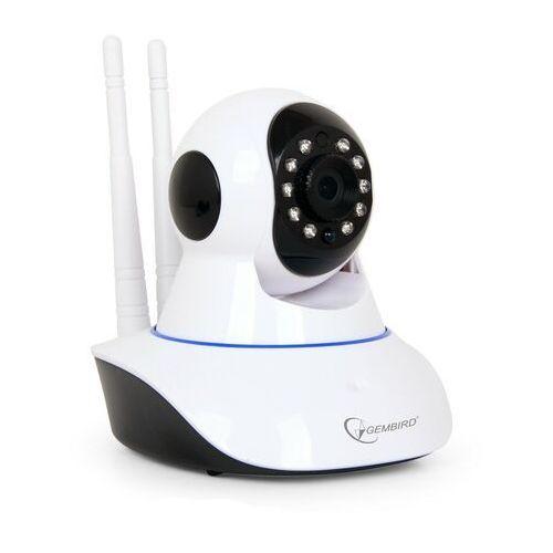 Kamera IP Gembird WEWNĘTRZNA 720P WIFI (ICAM-WRHD-01) (8716309093507)