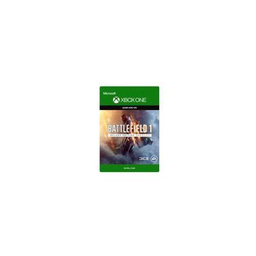 Microsoft Battlefield 1 - deluxe upgrade edition [kod aktywacyjny] (0000006200463)