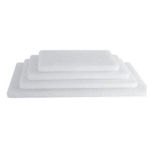 Deska z polietylenu haccp biała marki Tom-gast
