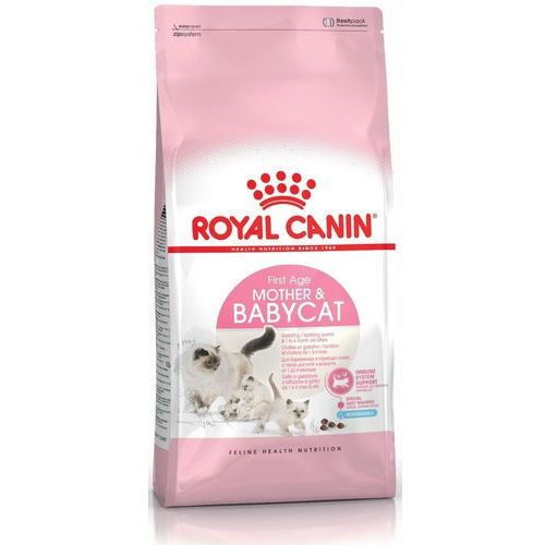 Royal canin baby cat - 2kg