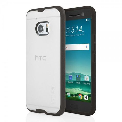 Incipio Octane Case HT-432-FBLK Lodowo-Czarna | Etui bunper dla HTC 10