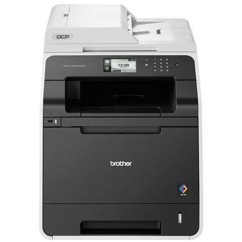 DCP-L8400 marki Brother z kategorii: drukarki laserowe