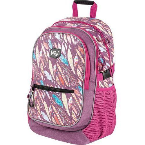 Baagl plecak szkolny