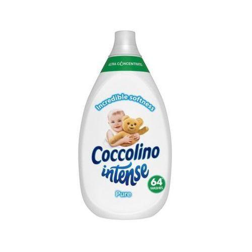 Płyn do płukania COCCOLINO Pure 960 ml (8710447442197)