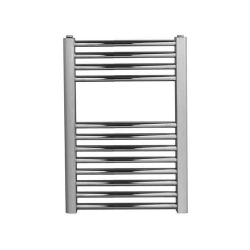Thomson heating Grzejnik łazienkowy york v - wykończenie proste, 400x600, owany
