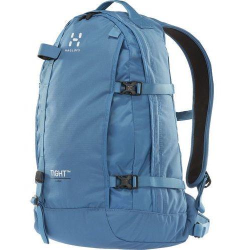 Haglöfs Tight Plecak Large 25l niebieski 2017 Plecaki szkolne i turystyczne (7318841034003)