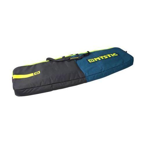 Mystic star boardbag 135cm (pewter) 2017