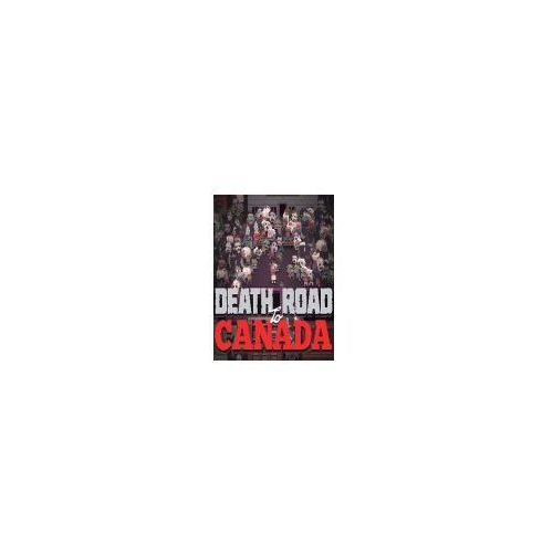 Death Road to Canada (PC)
