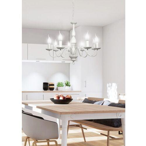 Candellux Lampa wisząca bellagio 8x40w e14 38-96510 (5906714796510)