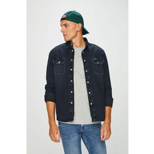 - koszula archive western marki Calvin klein jeans