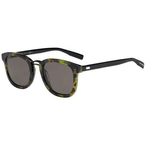 Dior Okulary słoneczne black tie 230s snk/nr