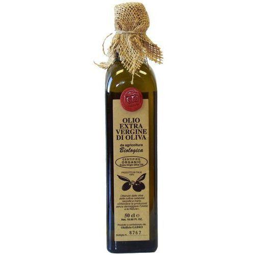 Oliwa z oliwek gabro 500ml bio - marki Viands