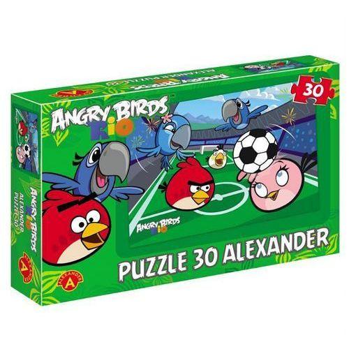 Gra Warcaby 12 gier + Puzzle 30 elementów Pościg GRATIS! (5906018013788)