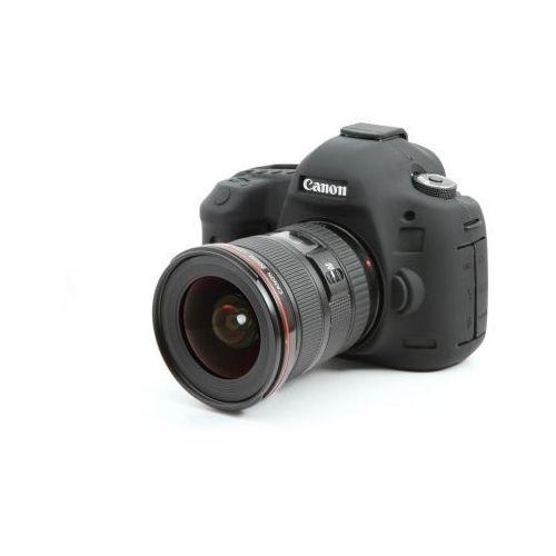 EasyCover osłona gumowa dla Canon 5D Mark III/5Ds/5DsR czarna
