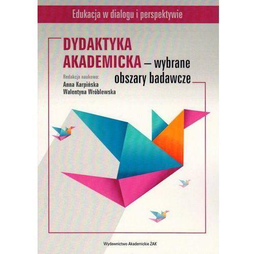 Dydaktyka akademicka, Żak Wydawnictwo Akademickie