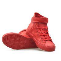 Trampki y174025 czerwone lico marki Big star