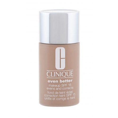 Clinique even better spf15 podkład 30 ml dla kobiet 07 vanilla - OKAZJE