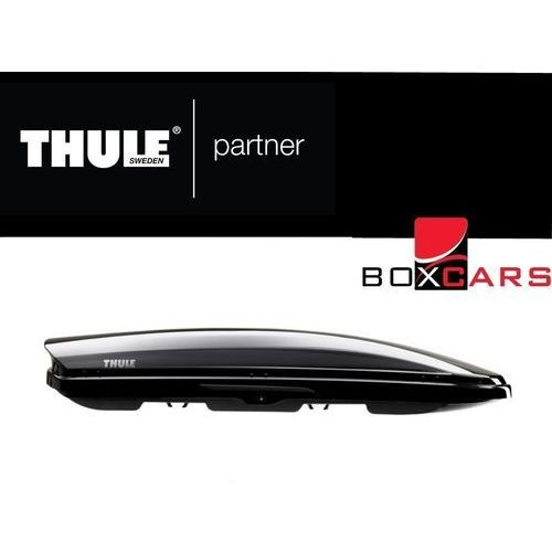 Thule Dynamic L (900) black glossy, Thule 612900