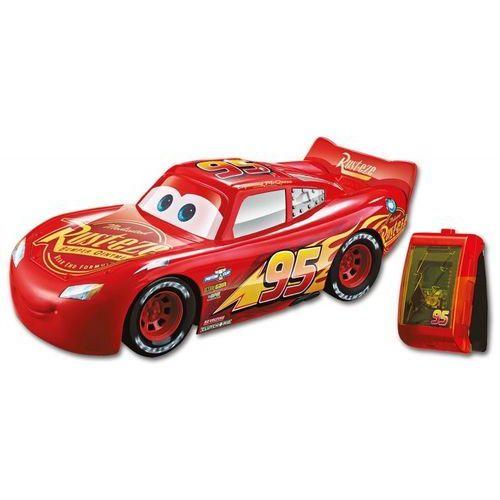 Mattel Cars zygzak sterowany kierowca + zamów z dostawą jutro! + darmowy transport!
