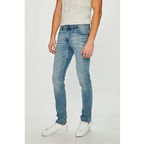 Tom Tailor Denim - Jeansy Aedan, jeansy