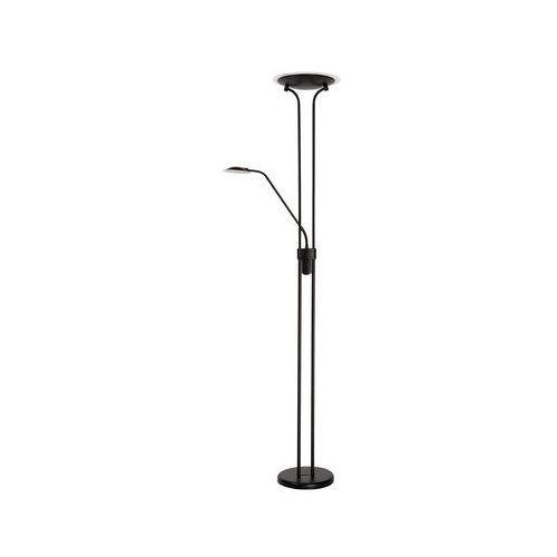 Lucide CHAMPION Lampa stojąca LED Czarny, 2-punktowe - Nowoczesny - Obszar wewnętrzny - CHAMPION - Czas dostawy: od 4-8 dni roboczych, 19792/24/30