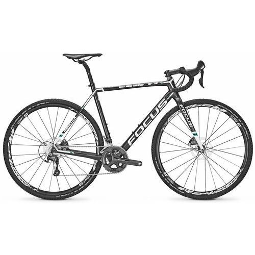 Focus Focus Mares Ultegra - Rower przełajowy Carbon