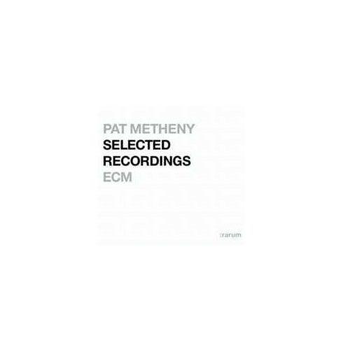 Universal music / ecm Rarum selected recordings