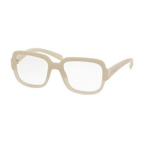 Prada Okulary korekcyjne pr15rv tko1o1