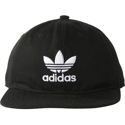Adidas Czapka z daszkiem trefoil classic cap bk7277
