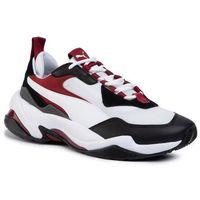 Sneakersy PUMA - Thunder Fashion 2.0 37037606 06 Puma White/P Black/Rhubarb