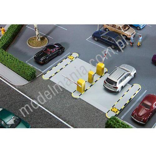 Automatyczna zapora parkingowa Faller 180371
