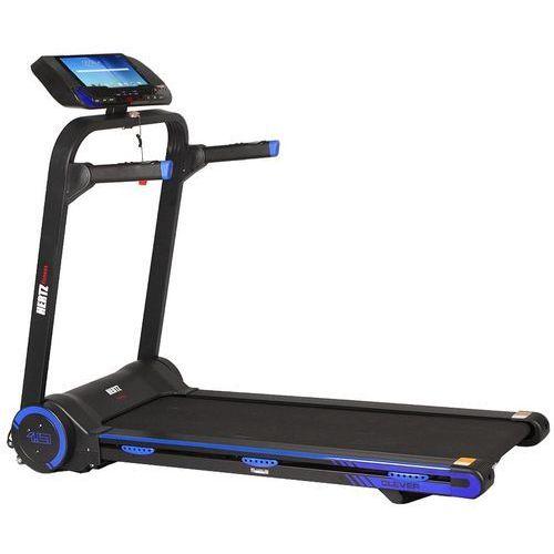 Hertz-fitness Bieżnia elektryczna clever + darmowy transport! (5906167010850)