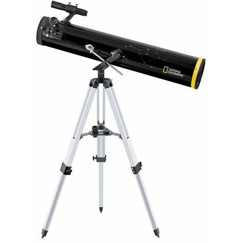 Teleskop BRESSER National Geographic 114/900 AZ + DARMOWY TRANSPORT!