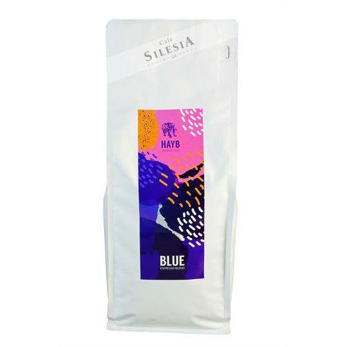 Hayb blue espresso blend 1000g ziarnista