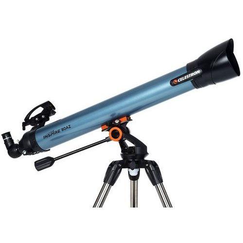 Celestron Inspire 80 mm AZ, 157693