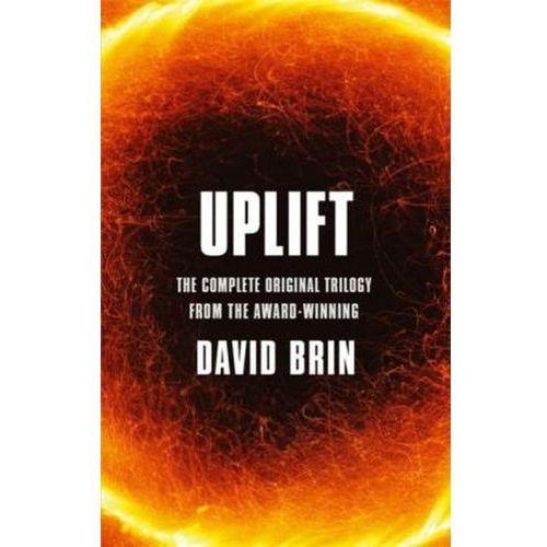 David Brin - Uplift