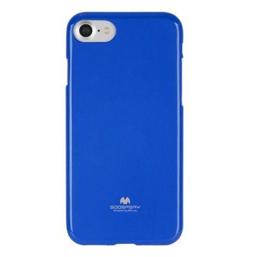Mercury Jelly - Etui Huawei P8 Lite (niebieski), BRA002575