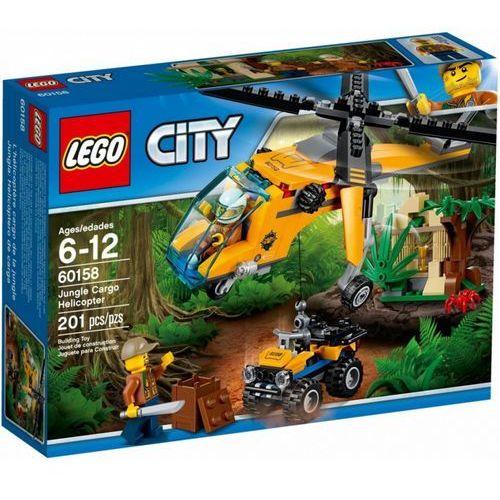 Lego City Helikopter transportowy (5702015866057)