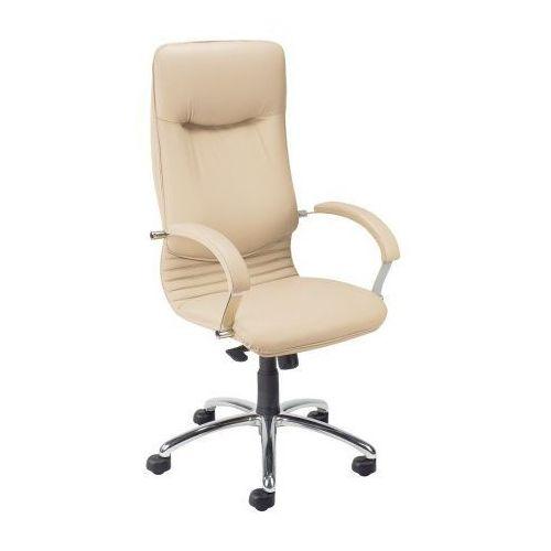 Fotel obrotowy Nova steel04 alu z mechanizmem Multiblock Nowy Styl, 808