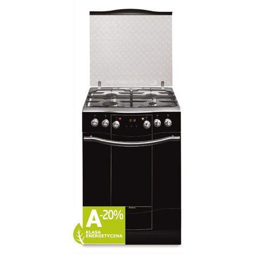 Amica 608GE3 33ZpTsNQXL, kuchnia gazowo elektryczna porównaj ceny i opinie  -> Kuchnia Gazowo Elektryczna Ceny