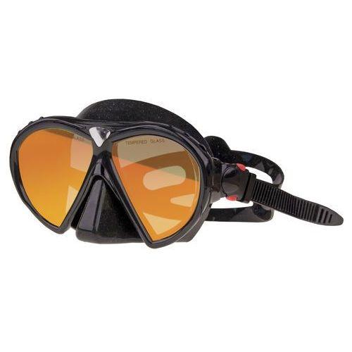 Spokey Maska do nurkowania mirror (5901180353434)